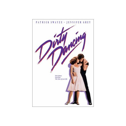DIRTY DANCING (DVD) (WS/ENG/ENG SUB/SPAN SUB/2.0 DOL DIG) 12236146995