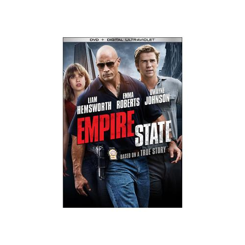 EMPIRE STATE (DVD W/DIGITAL ULTRAVIOLET/WS/ENG/ENG SUB/SPAN SUB/5.1DTS) 31398175100
