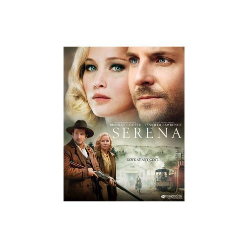 SERENA (BLU-RAY/WS) 876964008532