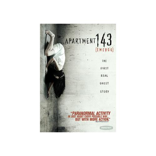 APARTMENT 143 (DVD/ENGLISH/SPA SUB) 876964004824