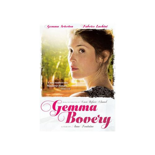 GEMMA BOVERY (DVD) (ENG & FRENCH W/ENG SUB) 741360538870