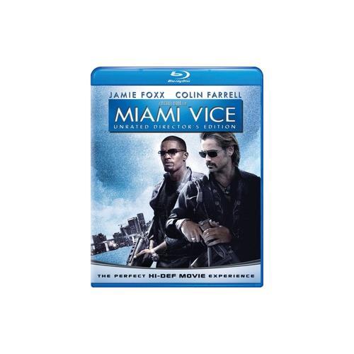 MIAMI VICE (BLU RAY) (UR/ENG SDH/SPAN/FREN/DTS-HD) 25195041744