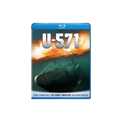U 571 (BLU RAY)(ENG SDH/SPAN/FREN/DTS-HD) 25195041775