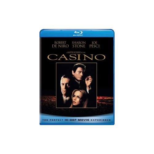 CASINO (BLU RAY) (ENG SDH/SPAN/DTS 5.1) 25195045643