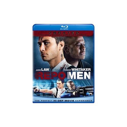 REPO MEN (BLU RAY) (ENG SDH/SPAN/FREN/DTS-HD) 25195052184