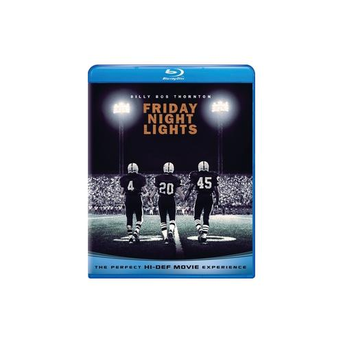 FRIDAY NIGHT LIGHTS (BLU RAY) (ENG SDH/SPAN/FREN/DTS SUR 5.1) 25195055604