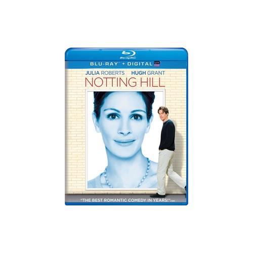 NOTTING HILL (BLU RAY W/DIGITAL COPY/ULTRAVIOLET) 25192010606