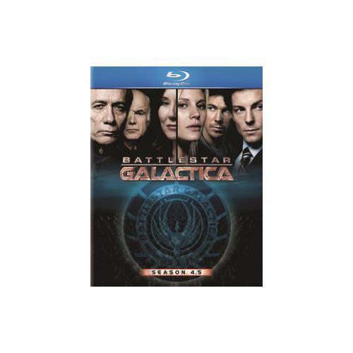 BATTLESTAR GALACTICA 2004-SEASON 4.5 (BLU RAY) (3DISCS) 25192013072