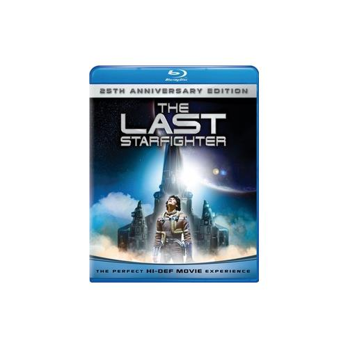 LAST STARFIGHTER (BLU RAY) 25TH ANNIVERSARY EDITION 25192019975