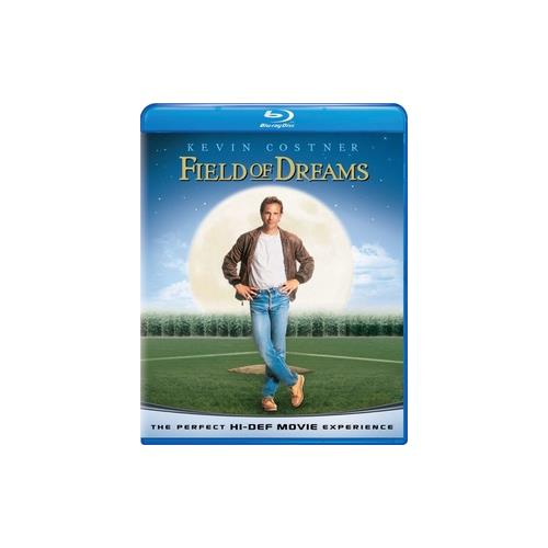FIELD OF DREAMS (BLU RAY) (ENG SDH/SPAN/FREN/DTS-HD) 25192027543