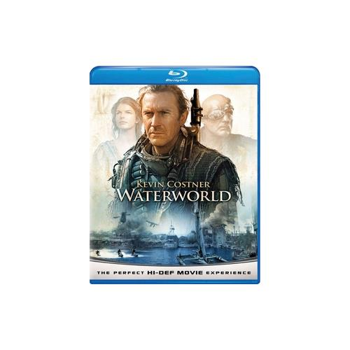WATERWORLD (BLU RAY) 25192034428