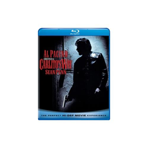 CARLITOS WAY (BLU RAY) (ENG SDH/SPAN/FREN/DTS-HD) 25192046889