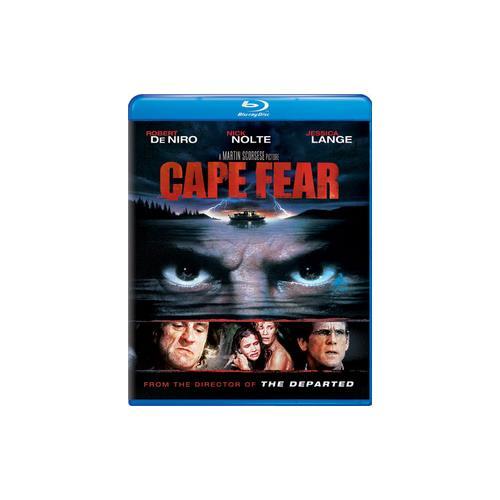 CAPE FEAR (BLU RAY) (WS/ENG SDH/SPAN/2.35:1) 25192072888