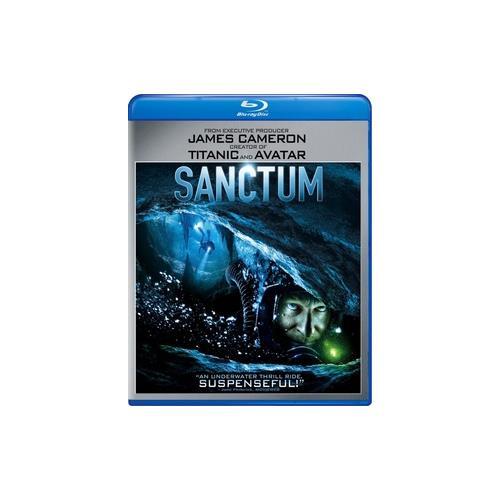 SANCTUM (BLU RAY) (WS) 25192073557