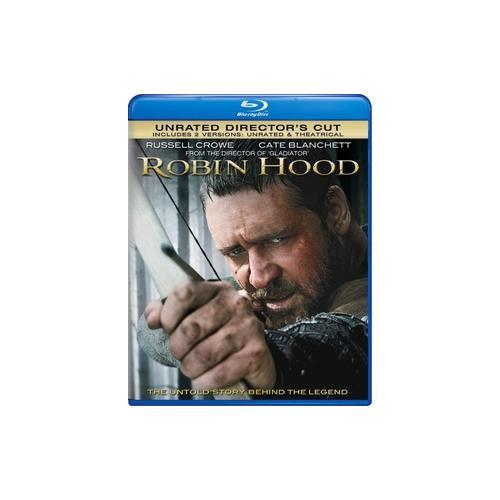 ROBIN HOOD (BLU RAY) 25192079665
