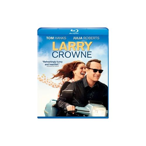 LARRY CROWNE (BLU RAY) (ENG SDH/WS/2.40:1) 25192082917