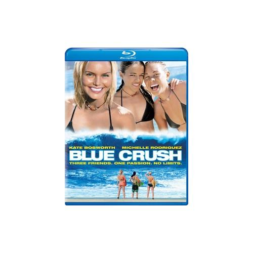 BLUE CRUSH (BLU RAY) (ENG SDH/FREN/WS/1.85:1) 25192084652