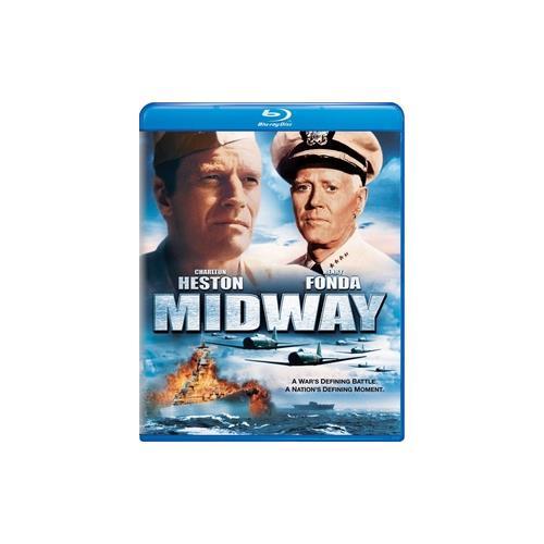MIDWAY (BLU RAY) 25192112041