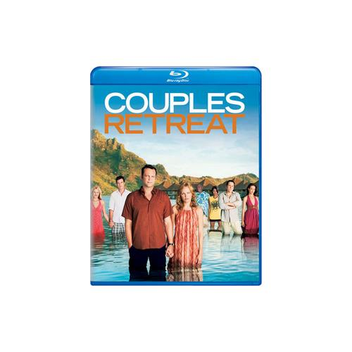 COUPLES RETREAT (BLU RAY) (NEW PACKAGING) 25192165436
