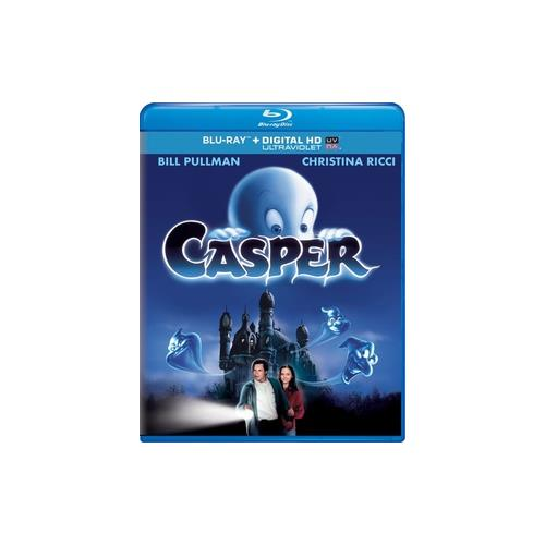 CASPER (BLU RAY W/DIGITAL HD/ULTRAVIOLET) 25192184031