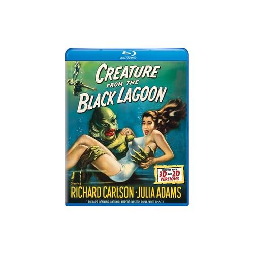 CREATURE FROM THE BLACK LAGOON (BLU RAY) 25192187803