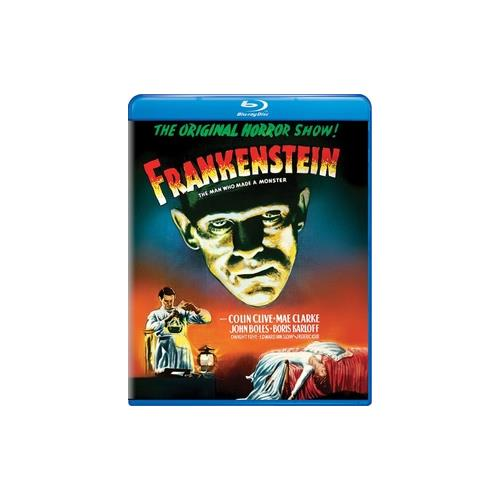 FRANKENSTEIN (BLU RAY) 25192188831