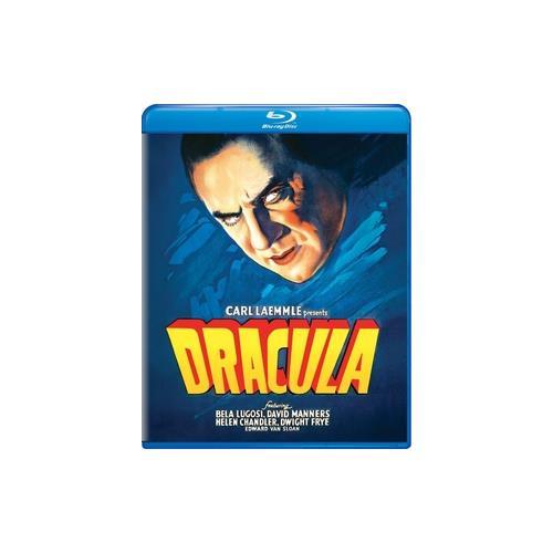 DRACULA (1931) (BLU RAY) 25192189814