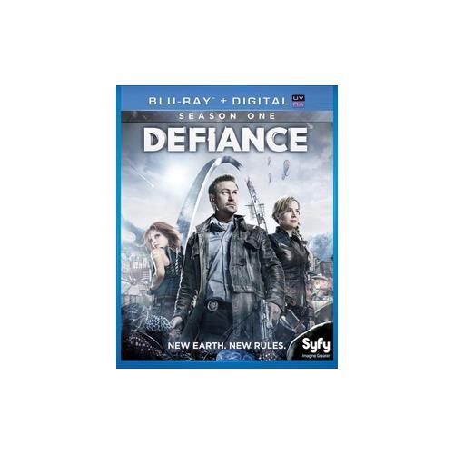 DEFIANCE-SEASON ONE (BLU RAY) (3DISCS) 25192195662