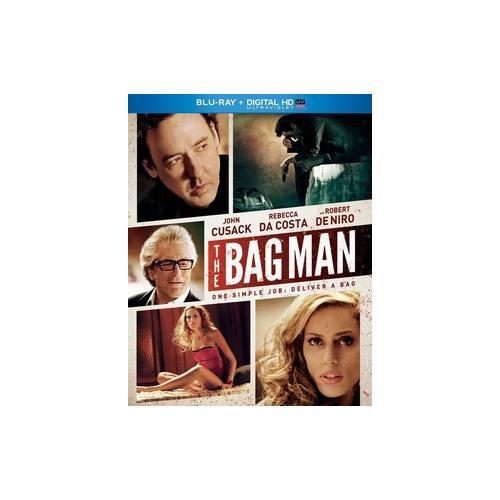 BAG MAN (BLU RAY) 25192218163