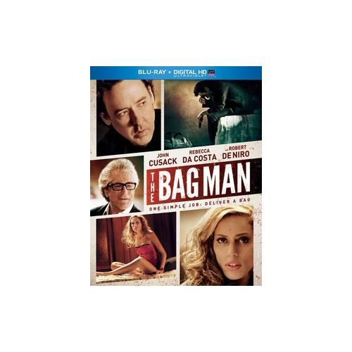 BAG MAN (BLU RAY) 25192218163