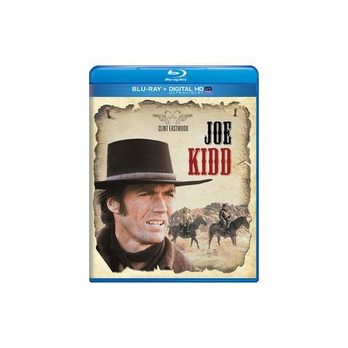 JOE KIDD (BLU RAY/DIGITAL HD W/ULTRAVIOLET) 25192225680