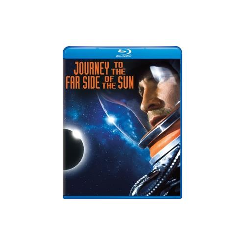 JOURNEY TO THE FAR SIDE OF THE SUN (BLU RAY) 25192231407