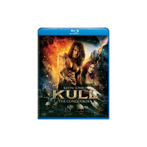 KULL THE CONQUEROR (BLU RAY) 25192231414