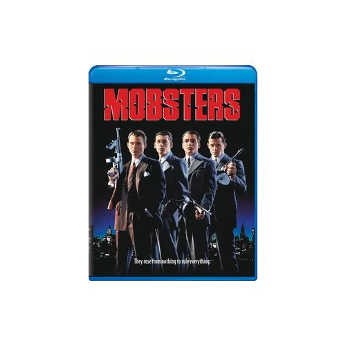 MOBSTERS (BLU RAY) 25192231858