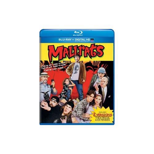 MALLRATS (1990'S) (BLU RAY W/DIGITAL HD W/ULTRAVIOLET) 25192232398