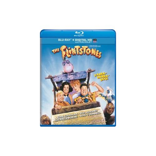 FLINTSTONES (BLU RAY W/DIGITAL HD W/ULTRAVIOLET) 25192238208