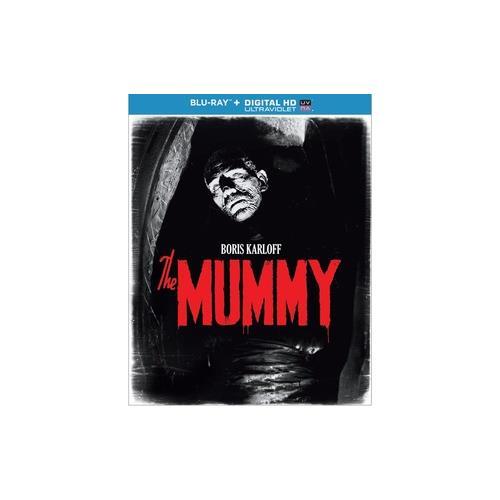 MC-MUMMY (1932) (BLU RAY W/MOVIE CASH) (DIGITAL HD/ULTRAVIOLET) 25192247767