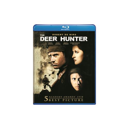 DEER HUNTER (BLU RAY) 25192251368