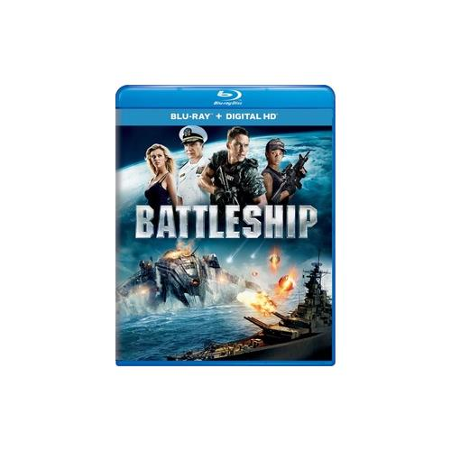BATTLESHIP (BLU RAY W/DIGITAL HD/UV) 25192251375