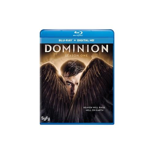 DOMINION-SEASON ONE (BLU RAY W/UV) (2DISCS) 25192259012