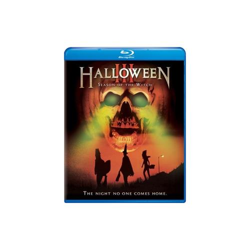 HALLOWEEN III-SEASON OF THE WITCH (BLU RAY) 25192274152