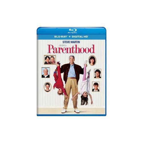 PARENTHOOD (BLU RAY W/DIGITAL HD) 25192275067