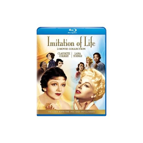 IMITATION OF LIFE 2 MOVIE COLLECTION (BLU RAY) 25192284601