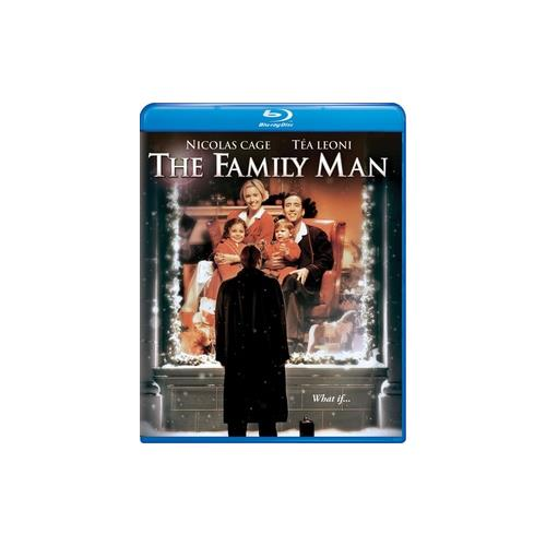 FAMILY MAN (BLU RAY) 25192290848