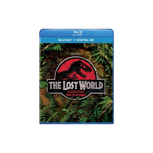 LOST WORLD-JURASSIC PARK (BLU RAY W/DIGITAL HD) 25192293641