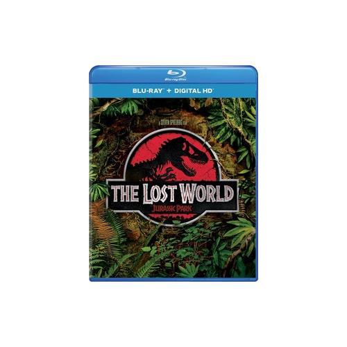 LOST WORLD-JURASSIC PARK (BLU RAY W/DIGITAL HD) 25192293641