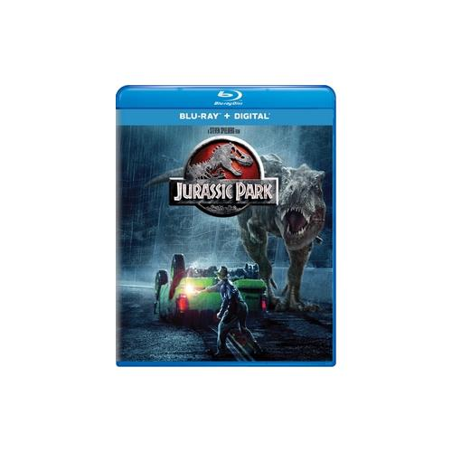 JURASSIC PARK (BLU RAY W/DIGITAL HD) 25192293658