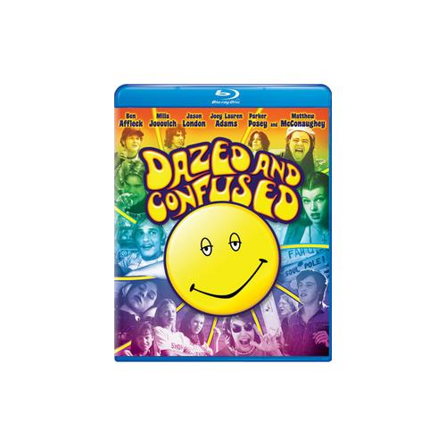 DAZED & CONFUSED (BLU RAY) (ENG SDH/SPAN/FREN/WS/1.85:1) 25195053716