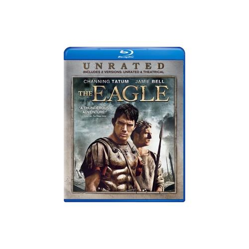 EAGLE (BLU RAY) (WS/ENG SDH/SPAN/FREN/2.35:1) 25192047749