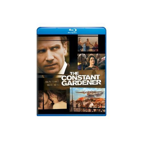 CONSTANT GARDENER (BLU RAY) 25192111471